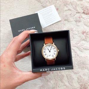 MJ Watch